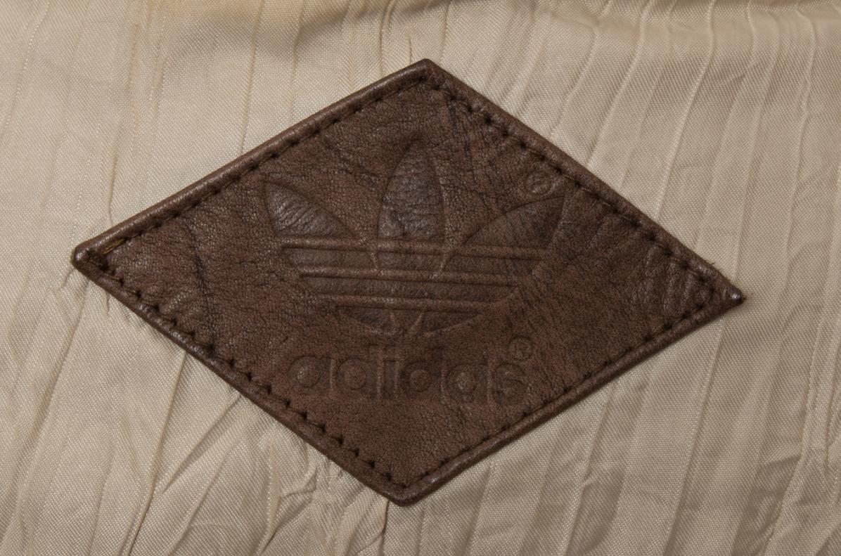 Kurtka skórzana Adidas Lake Placid 1932 L
