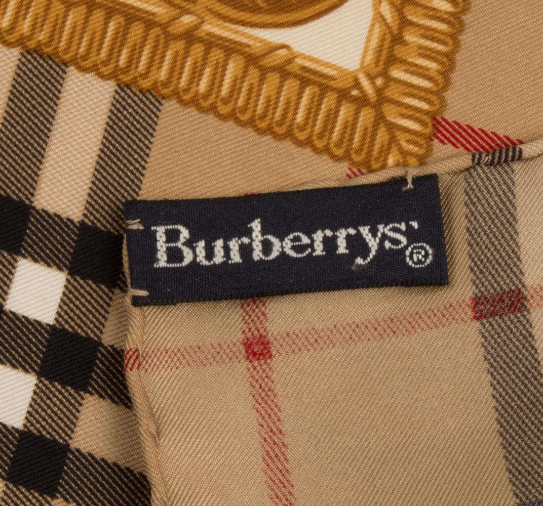 vintage_store_burberry_apaszka_IGP0062