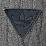 Kurtka Adidas Originals wełna i skóra M Vintage Store