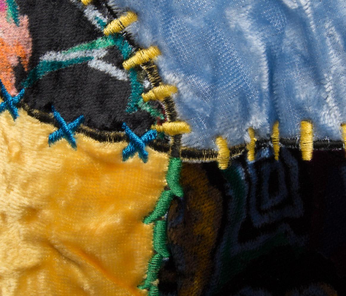 vintagstore.eu_christian_lacroix_dress_wool_patchwork_IGP0397