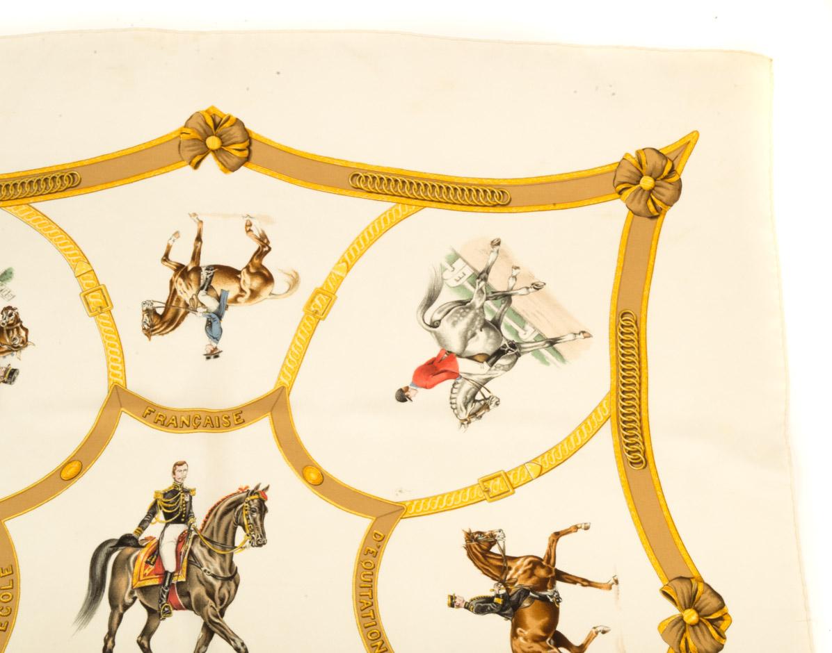 vintagestore.eu_hermes_paris_ecole_francaise_d'equitation_scarf_IGP0443